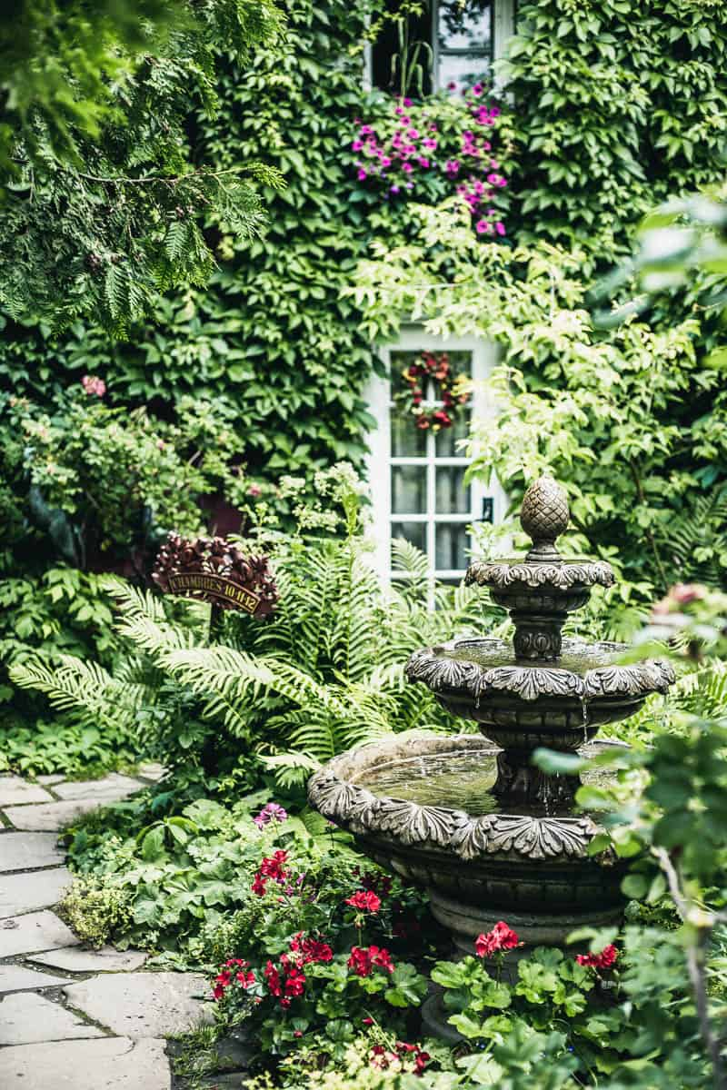 Jardin au Mange-Grenouille